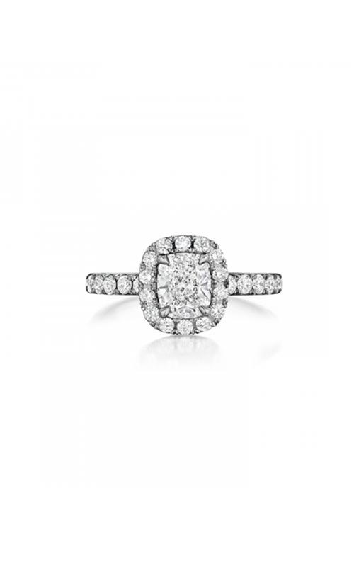 Henri Daussi Engagement ring ZHWS product image