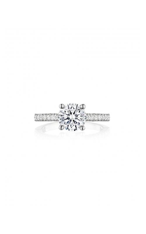 Henri Daussi Engagement  Engagement ring HAYP product image