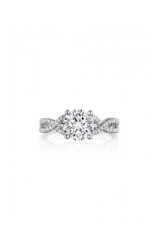 Henri Daussi Engagement  Engagement ring HAKZ product image