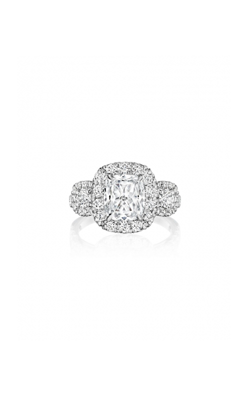 Henri Daussi Engagement  Engagement ring HACMB product image