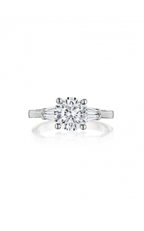 Henri Daussi Engagement Ring HAGCB product image