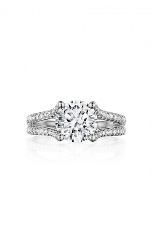 Henri Daussi Engagement  Engagement ring HAP product image