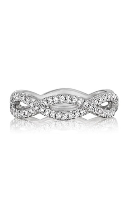 Henri Daussi Wedding band R23-1E product image