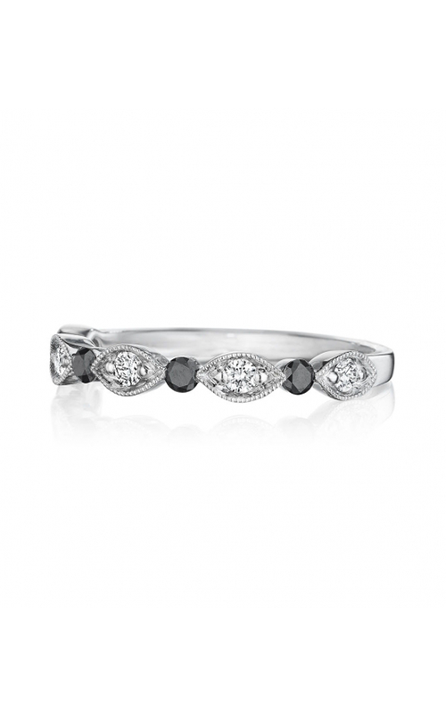 Henri Daussi Wedding band R37-4H product image