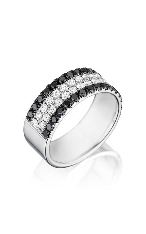 Henri Daussi Wedding band MB5H product image