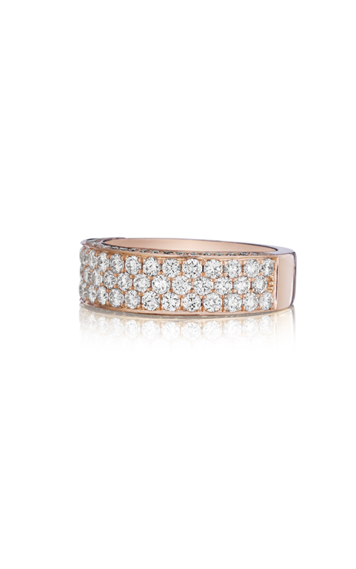 Henri Daussi Wedding band R19-7H product image