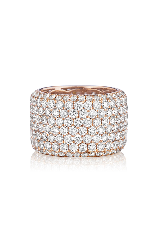 Henri Daussi Wedding band R20-7E product image