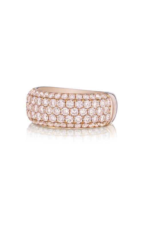Henri Daussi Wedding band R22-2H product image