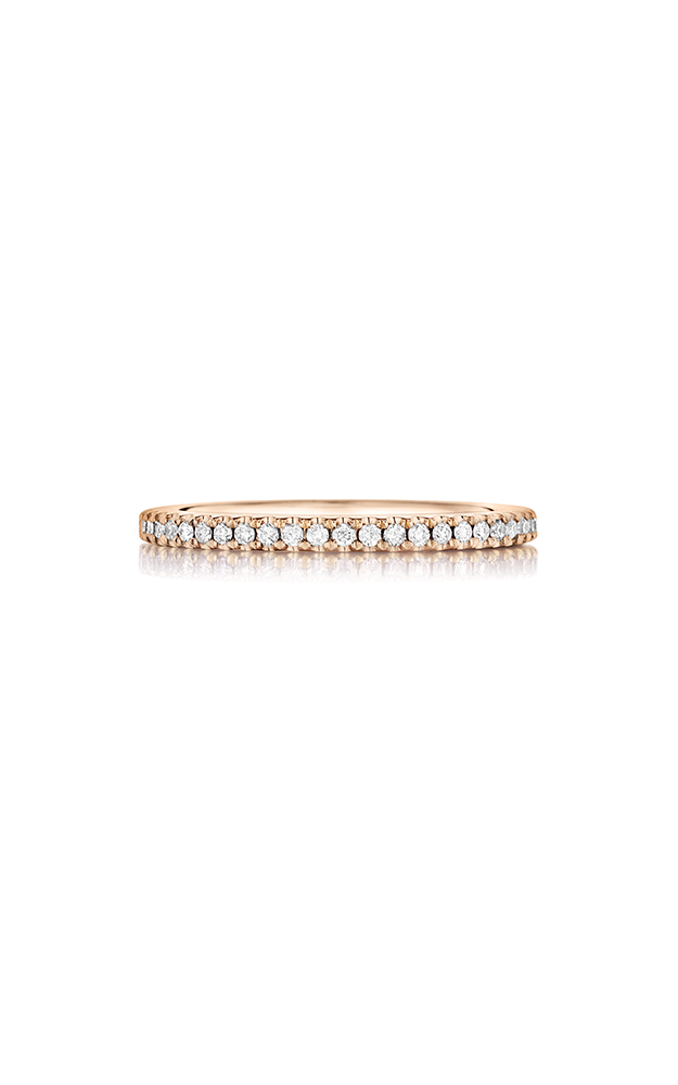 Henri Daussi Women's Wedding Bands R1-7E product image