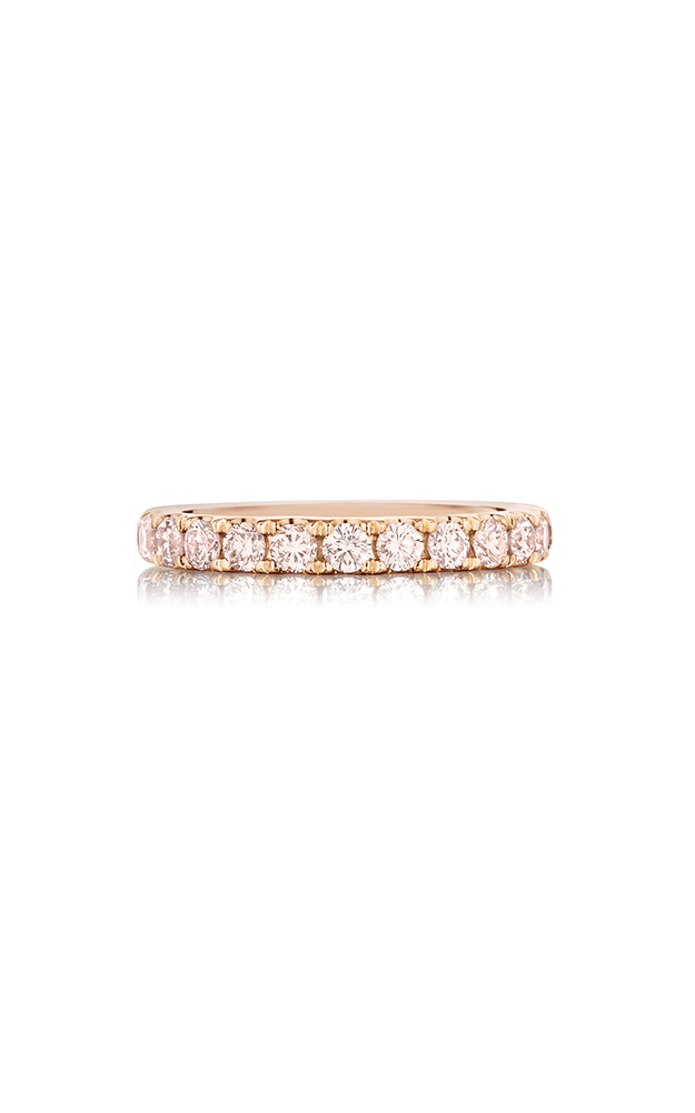 Henri Daussi Women's Wedding Bands R2-2 E product image