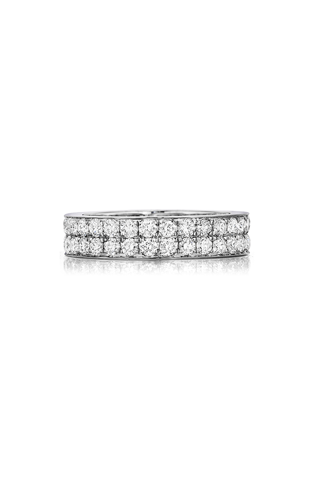 Henri Daussi Women's Wedding Bands R21E product image