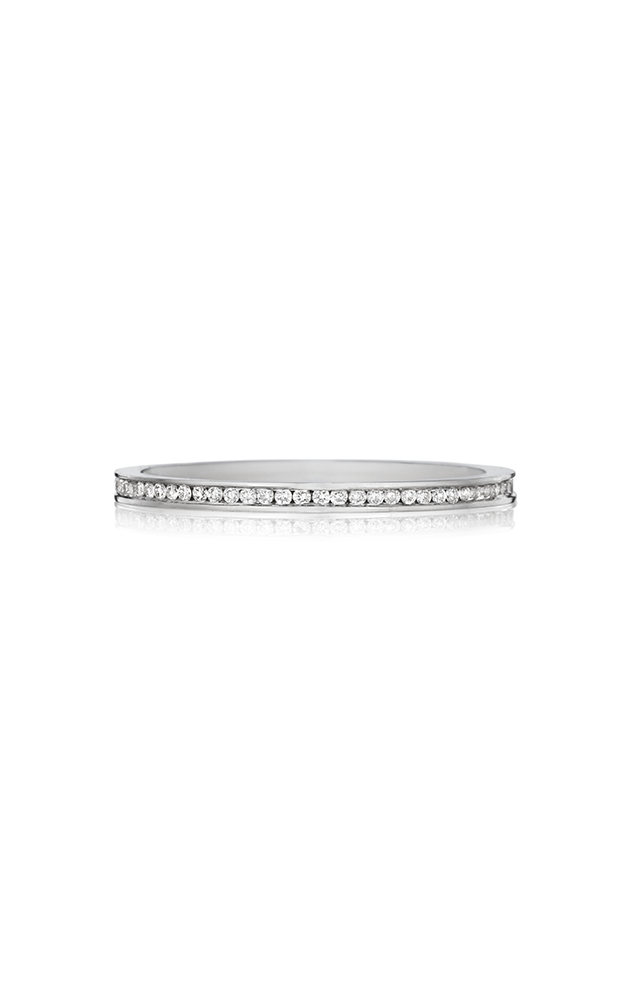 Henri Daussi Women's Wedding Bands R27-1E product image