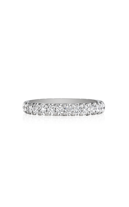 Henri Daussi Women's Wedding Bands R39-1E product image