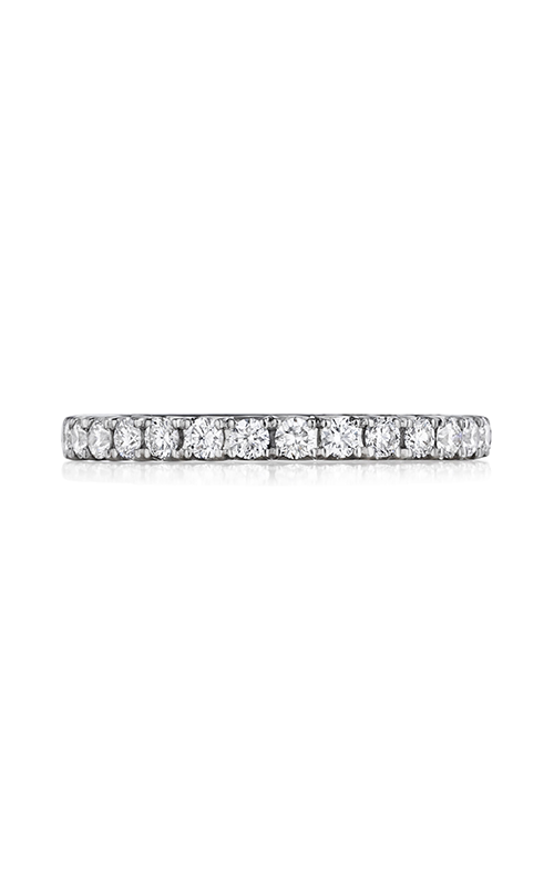 Henri Daussi Women's Wedding Bands WBSR H product image