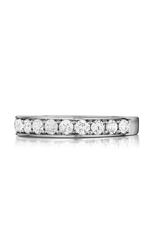 Henri Daussi Women's Wedding Bands R10-1H product image
