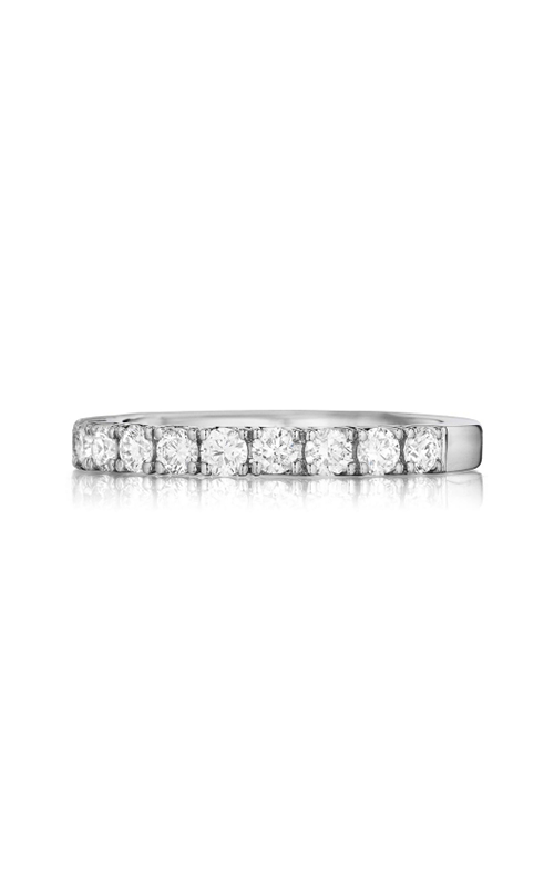 Henri Daussi Women's Wedding Bands R14-1H product image