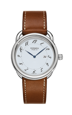 Hermes Arceau Watch W040112WW00 product image