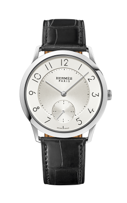 Hermes Slim Watch W041759WW00 product image