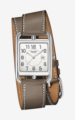 Hermes Cape Cod Watch W043667WW00 product image