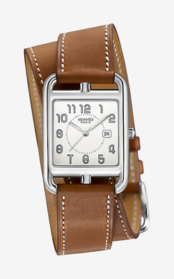Hermes Cape Cod Watch W043669WW00 product image