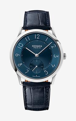 Hermes Slim Watch W043204WW00 product image