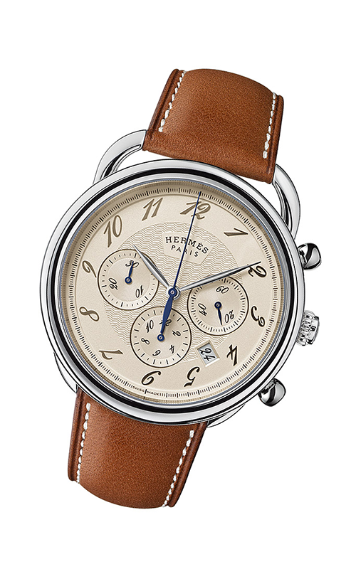 Hermes TGM Watch 036355WW00 product image