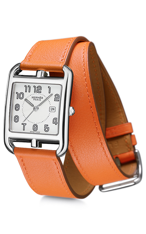 Hermes GM Watch 025697WW00 product image