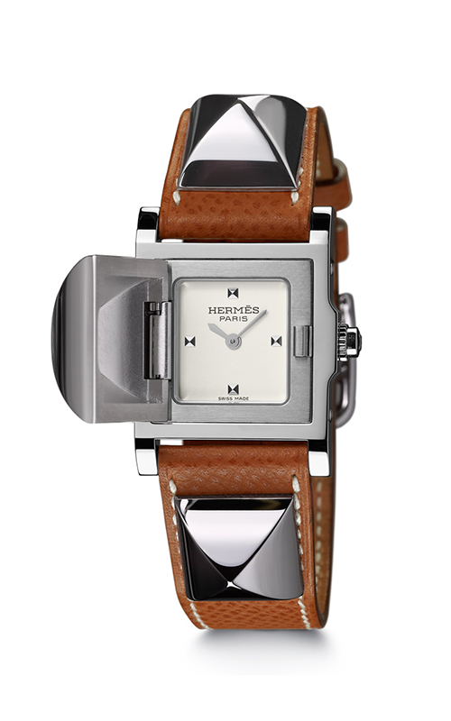 Hermes Medor Watch W028321WW00 product image