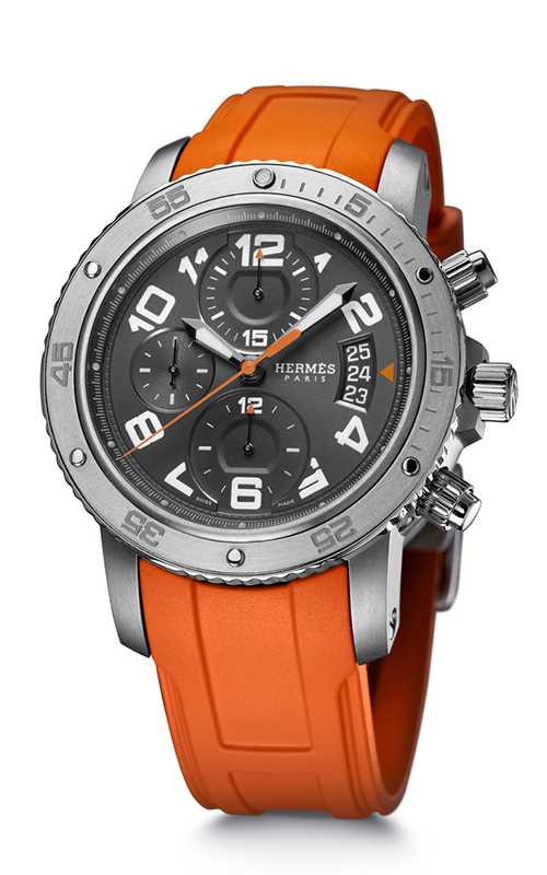 Hermes Maxi Watch 035437WW00 product image