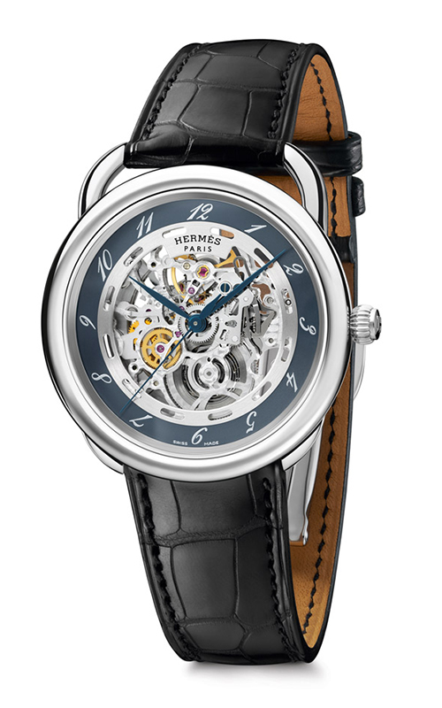 Hermes Arceau Watch W035080WW00 product image