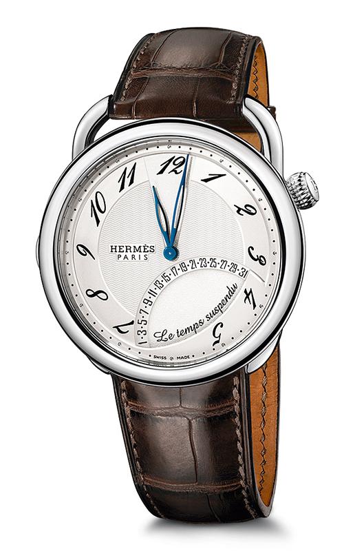 Hermes Arceau Watch W036873WW00 product image