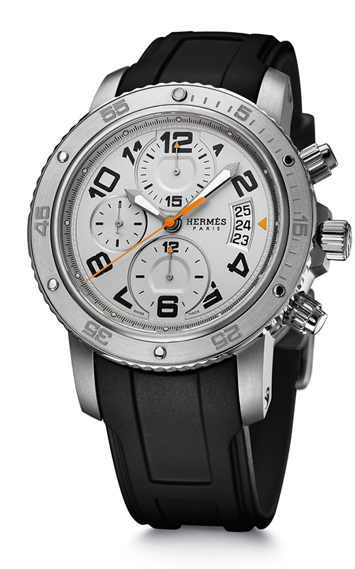 Hermes Maxi Watch 035435WW00 product image