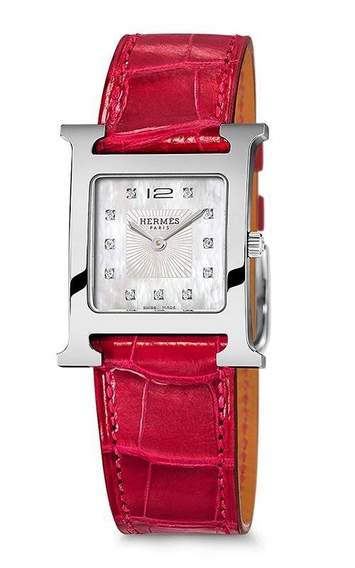 Hermes Heure H Watch W036811WW00 product image