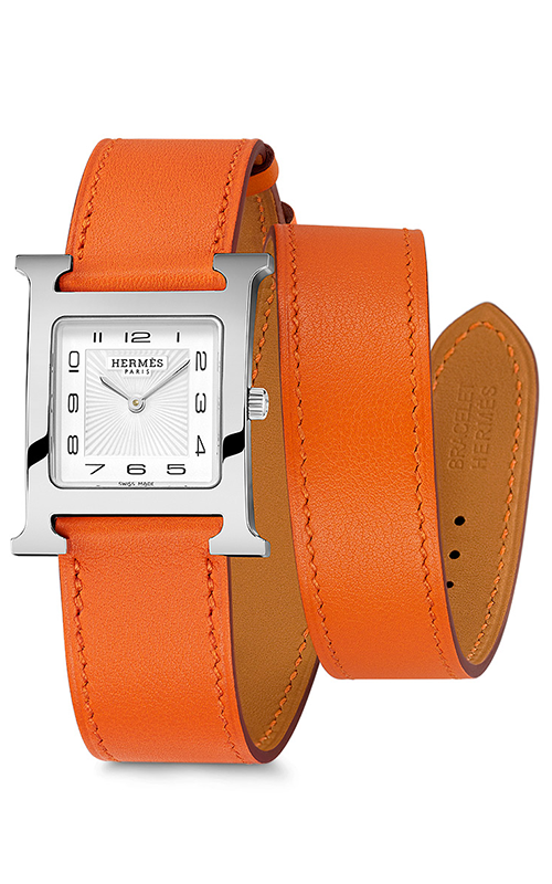 Hermes MM Watch 036805WW00 product image
