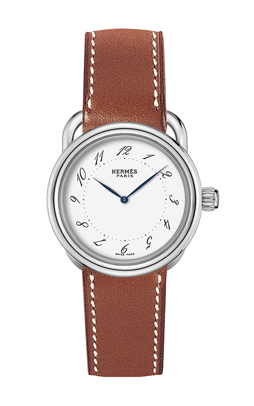 Hermes Arceau Watch W040135WW00 product image