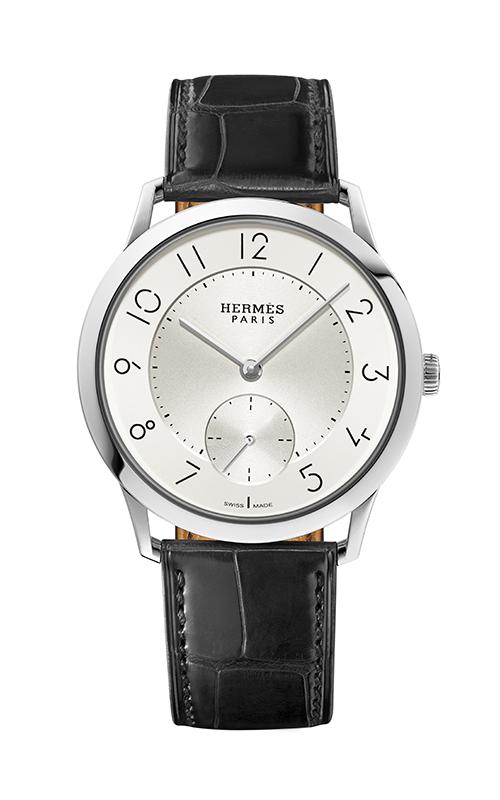 Hermes Slim Watch W041759WW00 product image