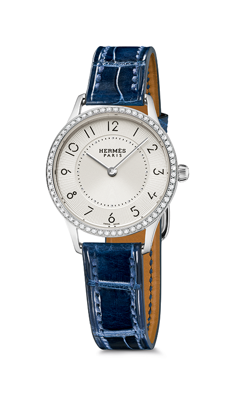 Hermes Slim Watch W041702WW00 product image