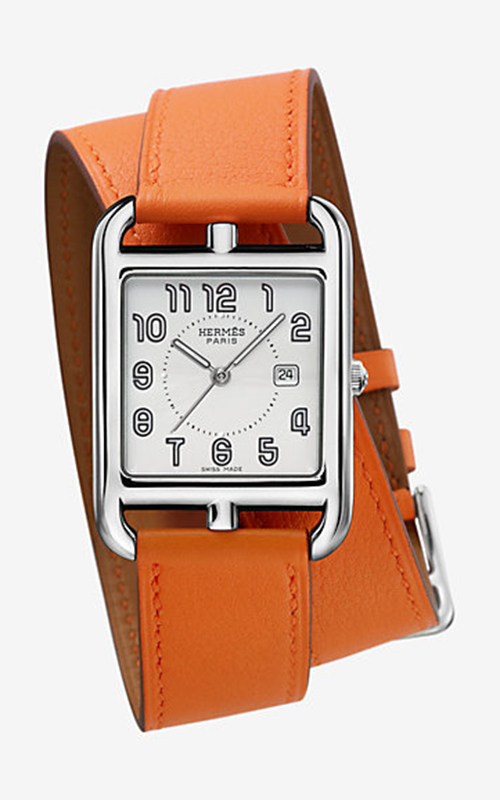 Hermes Cape Cod Watch W043665WW00 product image