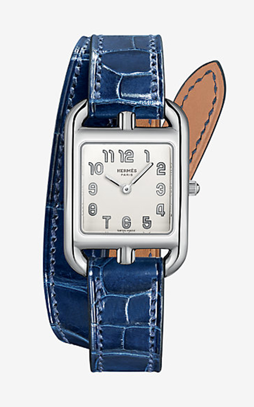 Hermes Cape Cod Watch W043763WW00 product image