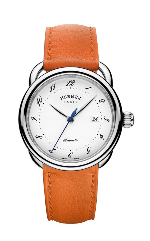 Hermes Arceau Watch W040091WW00 product image