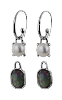 Honora Earrings LE5731WHBM