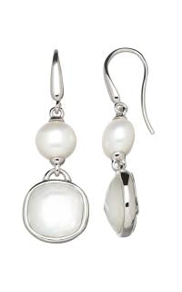 Honora Earrings LE7139WHWM