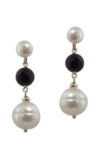 Honora Earrings LE5577WH