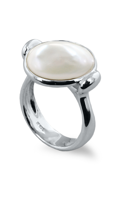 Honora Clouds Fashion ring LR5691WH7 product image