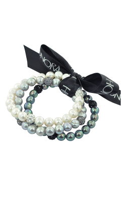Honora Pop Star Bracelet LBS5673BWG product image