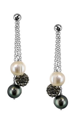 Honora Pop Star Earrings LE5672BWG product image