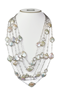 Honora Clouds Necklace LN5694WH product image