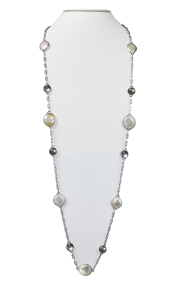 Honora Clouds Necklace LN5695WHB36 product image