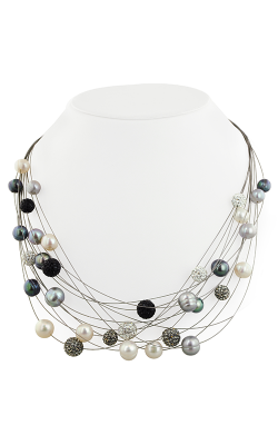 Honora Pop Star Necklace LN5672BWG product image