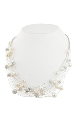 Honora Pop Star Necklace LN5672WH product image